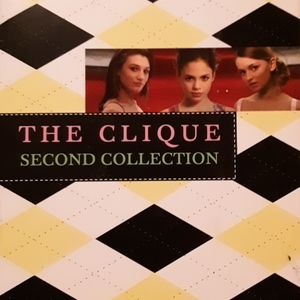 The Clique 2nd Edition Book Set